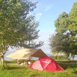 実際訪れた 無料・格安キャンプ場 独断と偏見のレポート