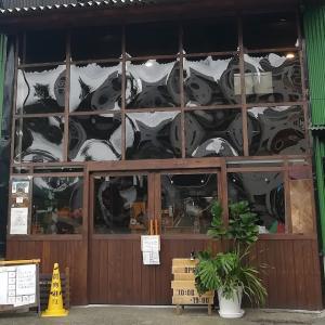 キャンプ専門リユースショップ レインボーキャンプ RAINBOW CAMP 【兵庫県・尼崎】