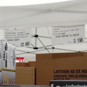 コストコで我が家おススメのクーラーボックス・イグルー28ℓが安い!