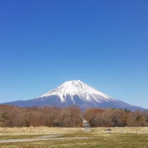 念願の!富士山キャンプ@朝霧ジャンボリー【4年目・12泊目】