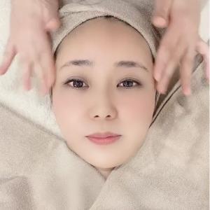 ベビーピール&導入&リンパマッサージのスペシャル美肌ケア♡
