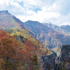 錦秋の北海道へ・・・黒岳ロープウェイ