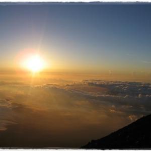 私たちはすでに、太陽であり、光なのだ♡