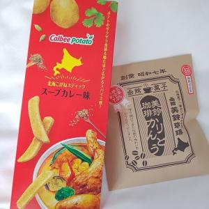 Go Toトラベル 地域共通クーポンでお買い物 @函館駅周辺 2020/10/25