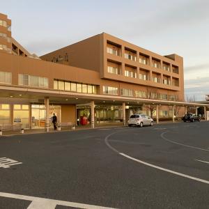 クリスマスコンサート 水戸医療センター