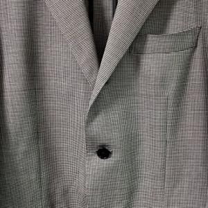 ウール・モヘア混のジャケットが激安だった―私のTポイント投資大作戦(2020年5月)
