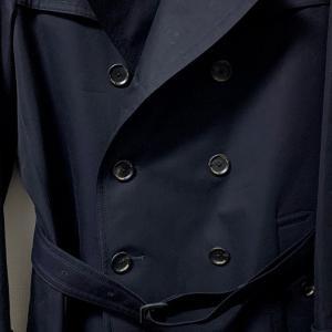 三陽商会「100年コート」を購入―良いモノを長く使うのが究極の節約法