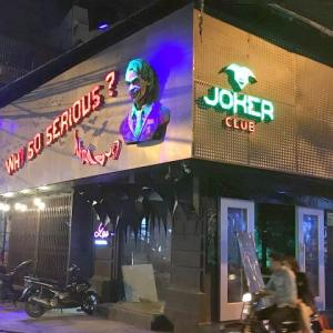 【悲報】ハノイ旧市街の『例の呪われた店舗』がジョーカーに占領される…