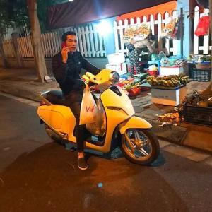 電動バイクでは、日本よりハノイのほうが進んでるんじゃないの!?