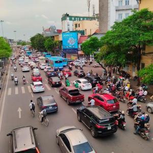 【交通安全】ルールが厳しくなってベトナムの交通事情は変わるのか?