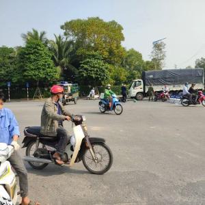 【事故注意】ハノイ暮らしでバイクは必要?乗らないという選択もあります!!