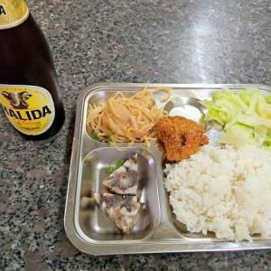 【コムビンザン写真集】たまには、コムビンザンでビールを飲んだりなんかしてね(^_^;)