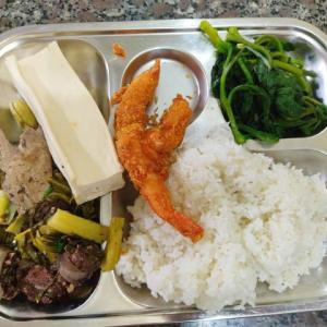 【コムビンザンLOVE】4日間で6食をコムビンザンで食べた男٩(๑òωó๑)۶