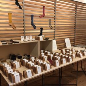 奈良の素敵なものが置いてあるお店『J』@御所駅前 新地商店街