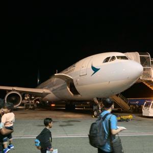 モルディブ・マーレ国際空港、意外と便利なインフォメーションカウンター