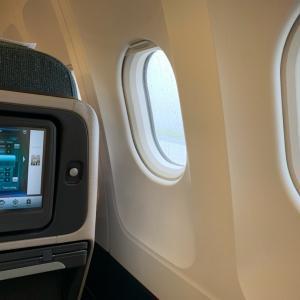 モルディブ旅行、香港空港乗り継ぎはどうだった?(2019年8月末の旅)