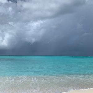 モルディブのマンスリーお天気レポート始めます!