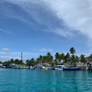【バーチャル旅行】モルディブのローカル島へご案内いたします!