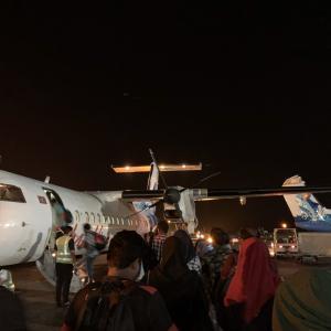 モルディブ、国内線の移動を大解説!