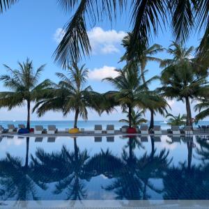 モルディブ・リゾートホテル宿泊、いくらかかったか総額を大公開!
