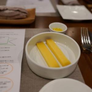 コンテ・チーズの会 @ラ・ナチュール・オオノ