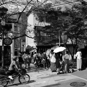 コロナ禍の京都へ