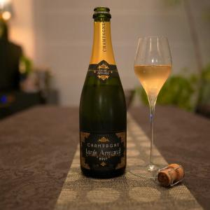 Louis Armand Brut Tradition