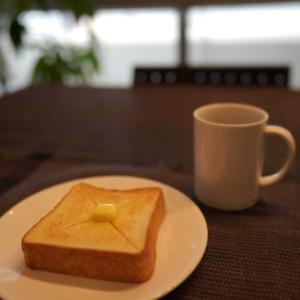 食パン試食 @偉大なる発明