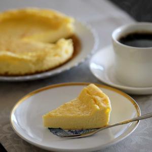 珈琲時間 ベイクドチーズケーキ
