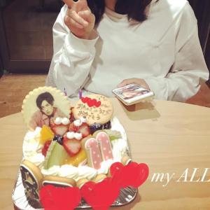 Happy birthday♡11th