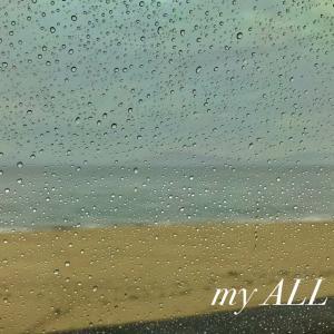雨の日ドライブ。