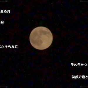 """2021年十五夜 ~Full-moom Night~中秋の名月"""""""