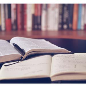 座ったらすぐ勉強を始めるには…