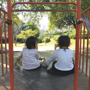 子どもの世界の広がりと排泄の成長