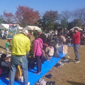 栄町ふれあい祭り・鹿島神社祭礼