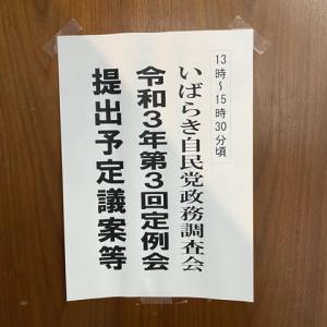 30日に議会開会
