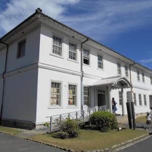 愛知県の博物館明治村に行ってきた(兵舎があるよ)