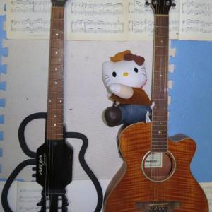 ギターその1