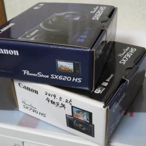 Canonカメラ