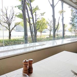 フレンチランチ。。♪ @新潟グランドホテル ベルビュー