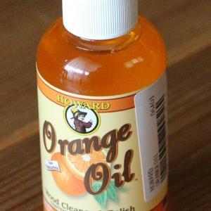 ハワード オレンジオイル HOWARD Orange Oil