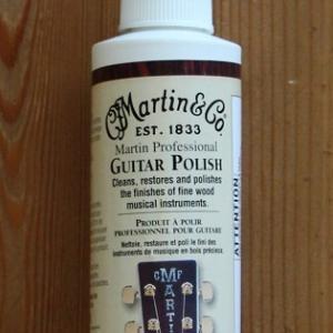 おすすめのギターポリッシュ Guitar Polish