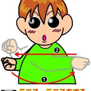手話単語:1083 【テニス】【テニスをする】【庭球】
