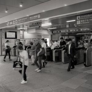 東京スナップ #407