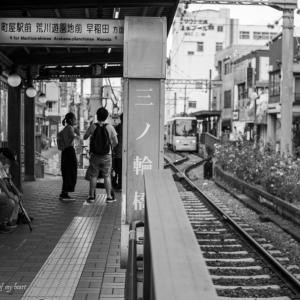 東京スナップ #512