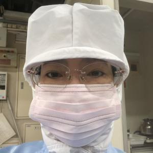 マスクでメガネがくもる方へ