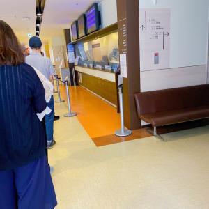 病院の対応の違い