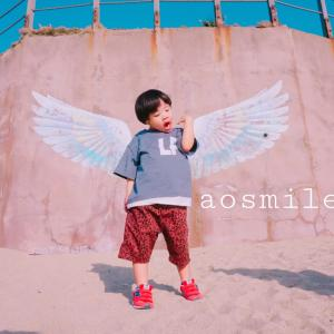 天使になったあおくん&あおくんロス