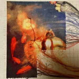 《HAED》 Mini Arpeggio the Squirrel 14