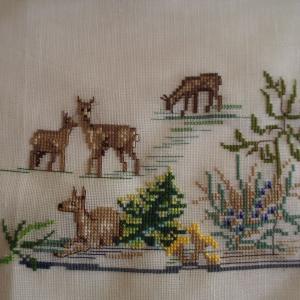 EVA ROSENSTAND 23-014 動物
